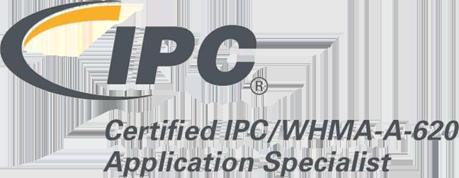 logo ipc - certyfikat
